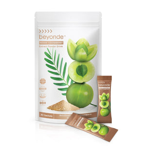 Indian Gooseberry Extract Powder Drink