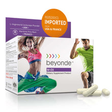 Load image into Gallery viewer, (Dropship) M-EX Sport Dietary Supplement