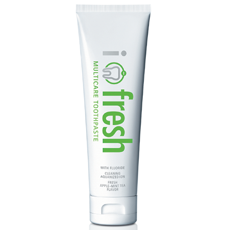 I-Fresh Multi Care Toothpaste