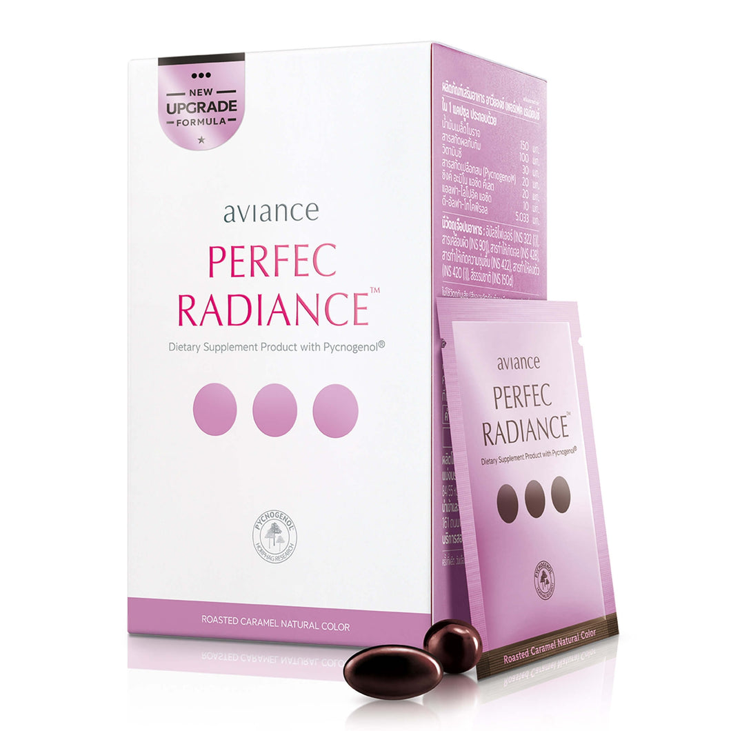 Perfec Radiance Dietary Supplement