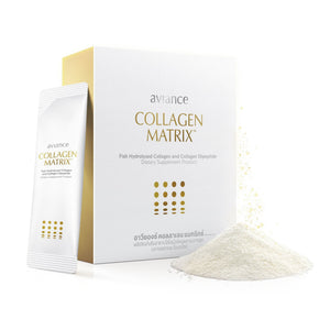 Welcome Pack: 6 Boxes Collagen Matrix
