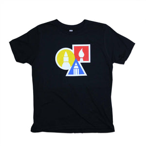 Art For Kids Hub ICON T-shirt