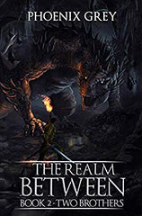 Best LitRPG - The realm Between book 2 by Phoenix Grey