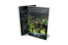 LitRPG | Altered Realms Ascension by BF Rockriver