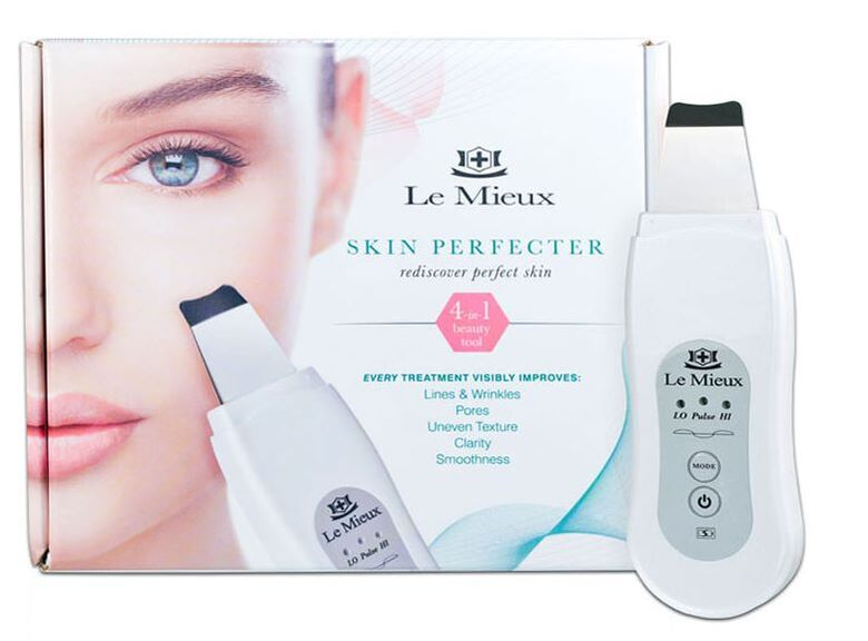 What's NEW! Le Mieux Skin Perfector Device