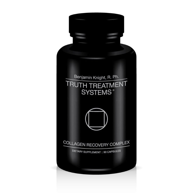 Truth Treatment Systems Collagen Recovery Complex