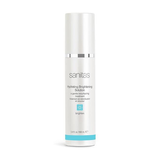 Sanitas Hydrating Brightening Solution