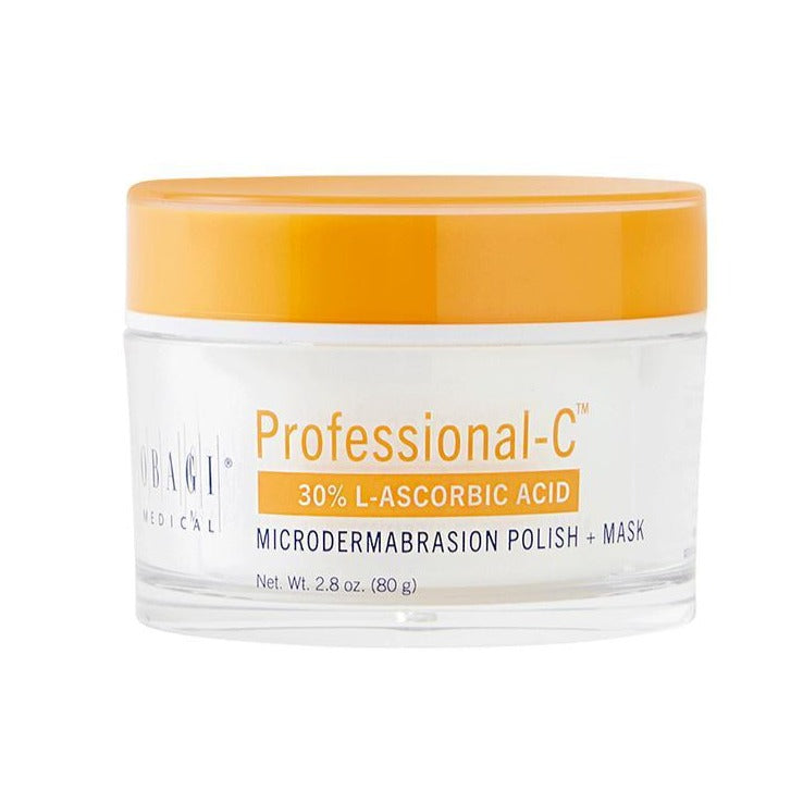 Obagi Medical Microdermabrasion Polish + Mask 30%
