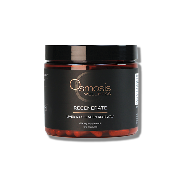 Osmosis+Wellness Regenerate