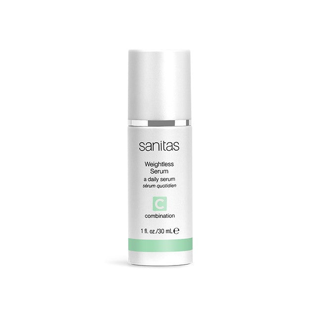 Sanitas Weightless Serum