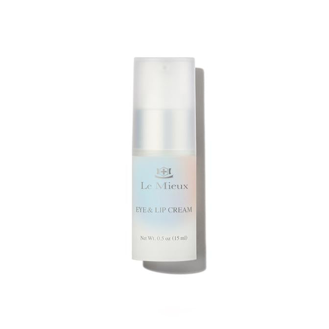 Le Mieux Eye and Lip Treatment