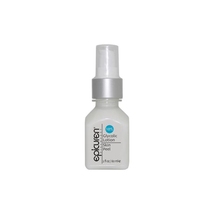 Epicuren Glycolic Lotion Skin Peel 10%