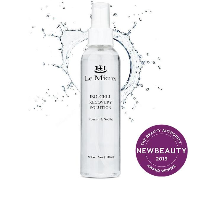Le Mieux Iso-Cell Recovery Mist