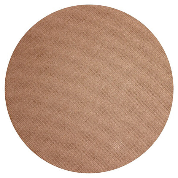 Osmosis+Beauty Pressed Powder - Beige Dark