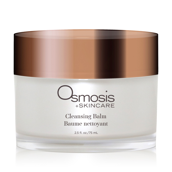 OsmosisMD Cleansing Balm