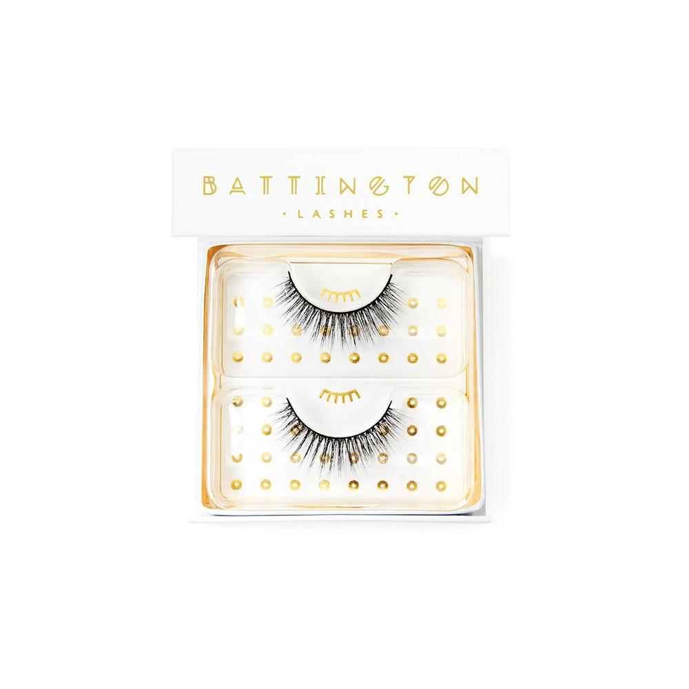 Battington Lashes- Monroe