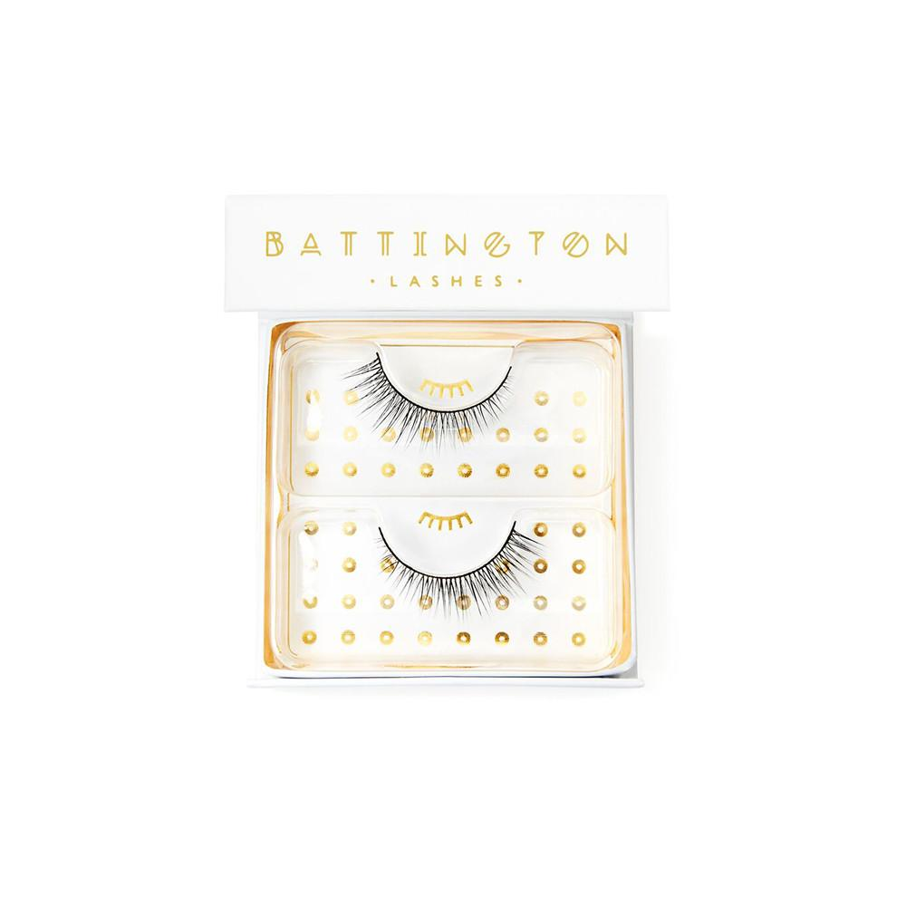 Battington Lashes- Kennedy