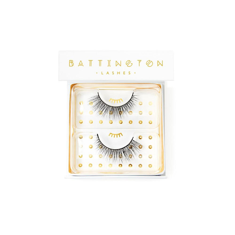 Battington Lashes- Hepburn