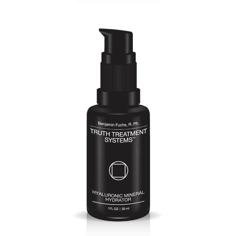 Truth Treatment Systems Hyaluronic Mineral Hydrator