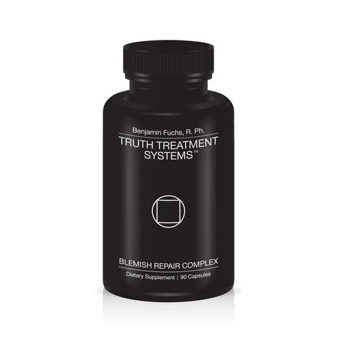 Truth Treatment Systems Blemish Repair Complex
