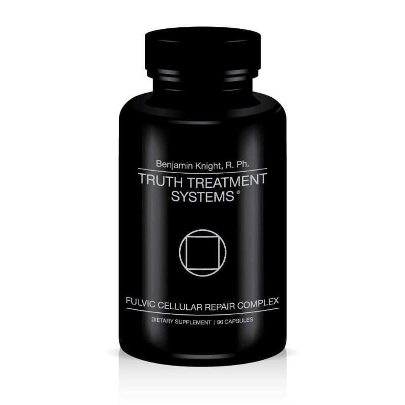 Truth Treatment Systems Fulvic Cellular Repair Complex