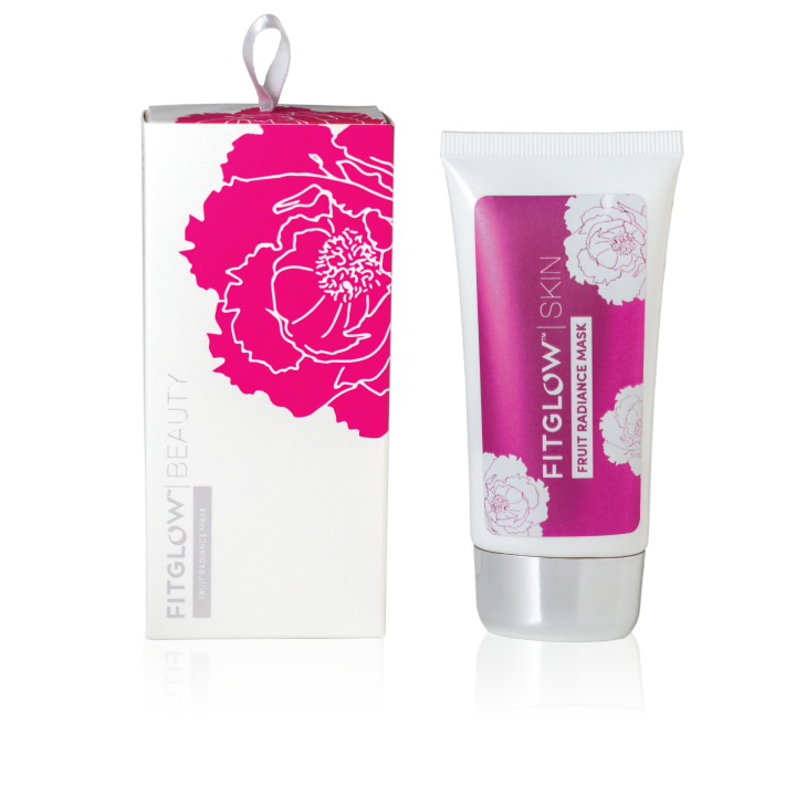 Fitglow Beauty Fruit Radiance Mask