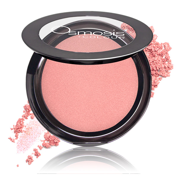 Osmosis+Beauty Mineral Blush - Pink Pearl
