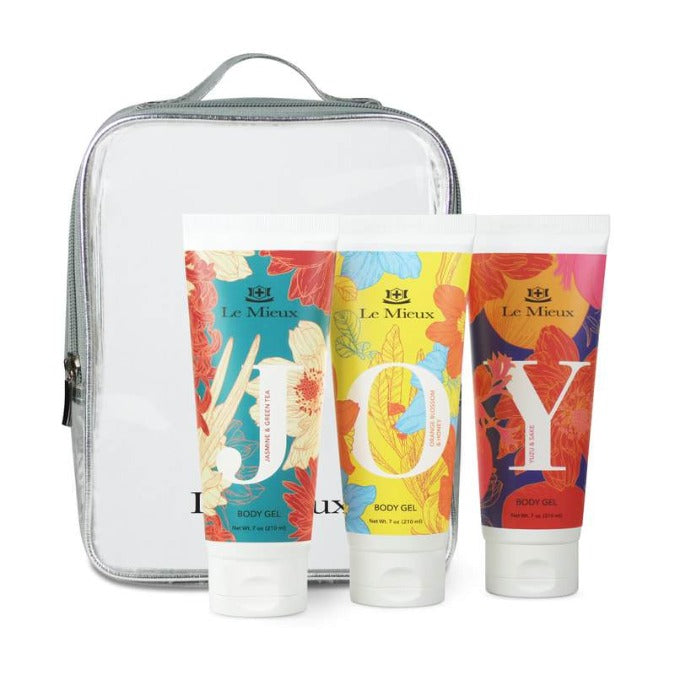 Le Mieux Find Your Joy Body Trio