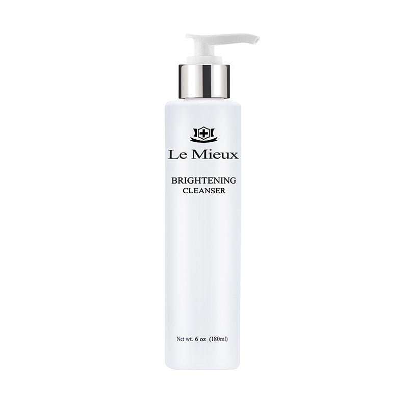 Le Mieux Brightening Cleanser