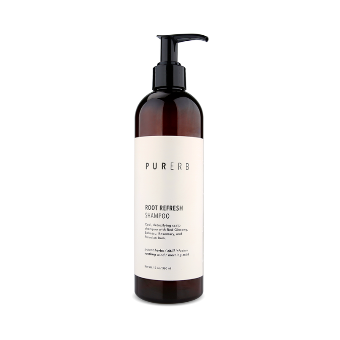 PurERB Root Refresh Shampoo