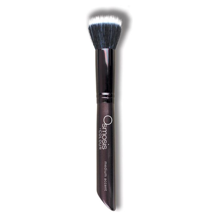 Osmosis+Beauty Medium Accent Brush