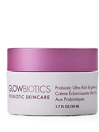 Glowbiotics Probiotics Ultra Rich Brightening Cream