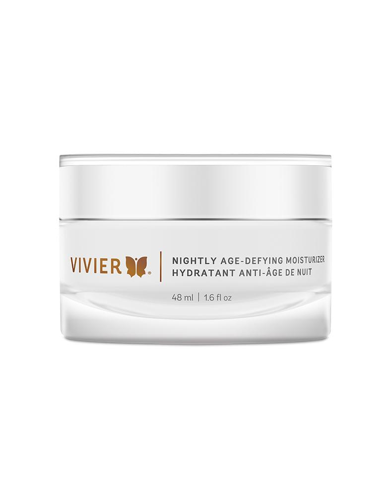Vivier Nightly Age Defying Moisturizer
