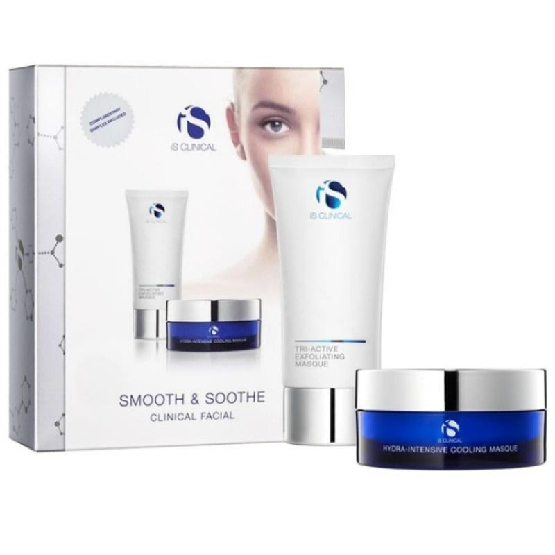 iS Clinical Smooth & Soothe