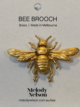 Load image into Gallery viewer, Worker Bee Broach