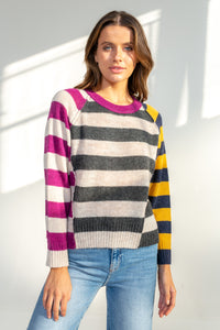 LD and CO- Stripped Jumper