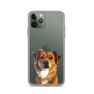 Custom Pet Phone Case - Kindred Splendor