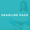 Headline Pack