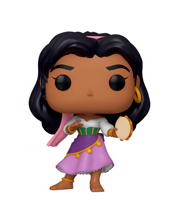 Funko Pop! Disney - Esmeralda #635