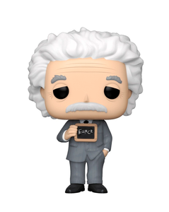 Funko Pop! Icons - Albert Einstein #26