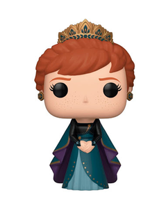 Funko Pop! Disney Frozen II - Anna #732