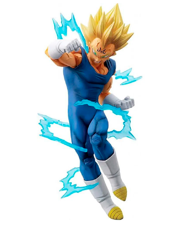 Banpresto Dragon Ball - Dokkan Battle Collab Vegeta