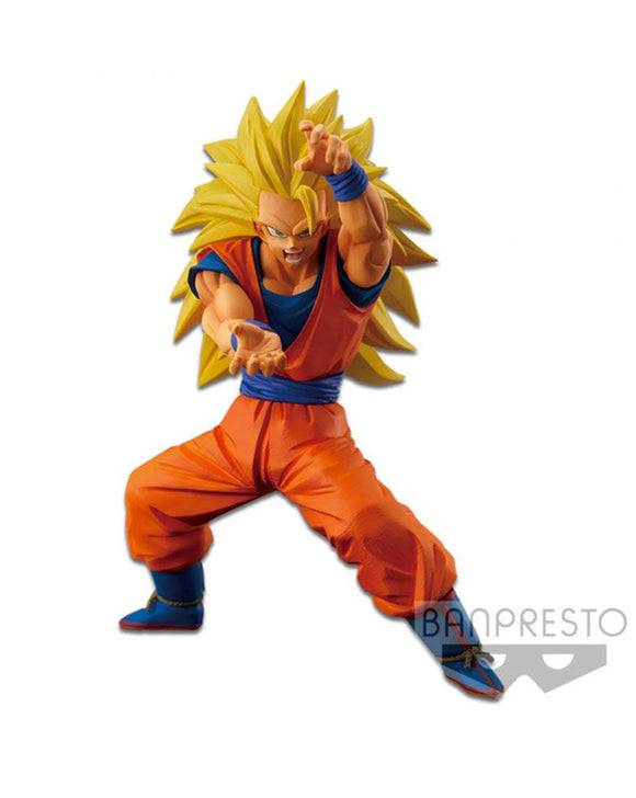 Banpresto Dragon Ball Z - Goku SS3