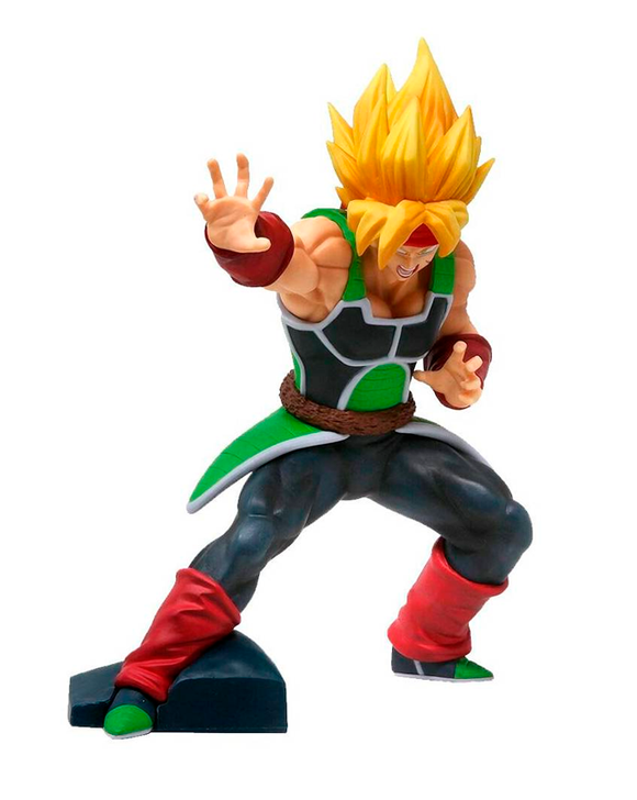 Banpresto Dragon Ball - Super Saiyan Bardock