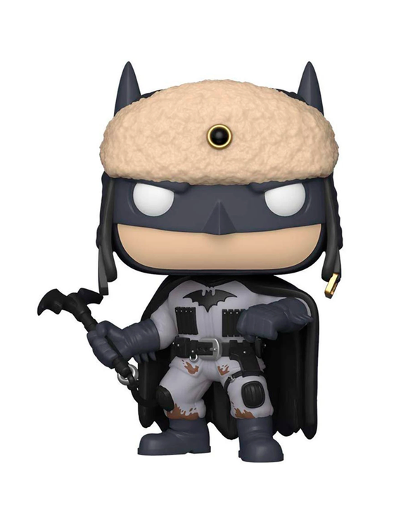 Funko Pop! DC - Batman Red Son #312