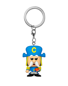 Pocket Pop! Keychain Icons - Cap n' Crunch