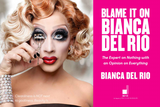Libro Blame it on - Bianca del Río