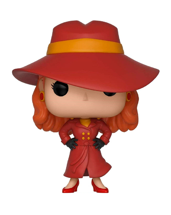Funko Pop! TV - Carmen San Diego #662
