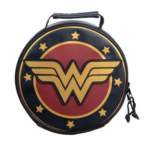 Lonchera/Cartera Wonder Woman