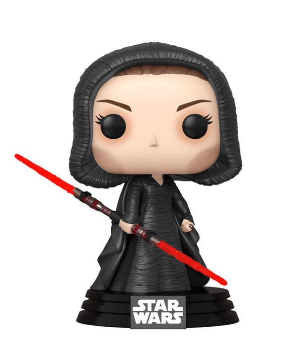 Funko Pop! Star Wars - Dark Side Rey #359